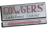 Cowgers' Lakefront Cabins